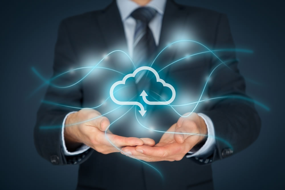 Cloud-based Solutions | IT Consultant & Tech Support