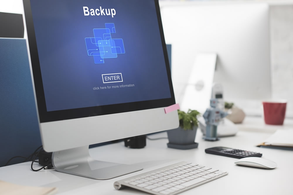 Online Backup | IT Consultant & Tech Support