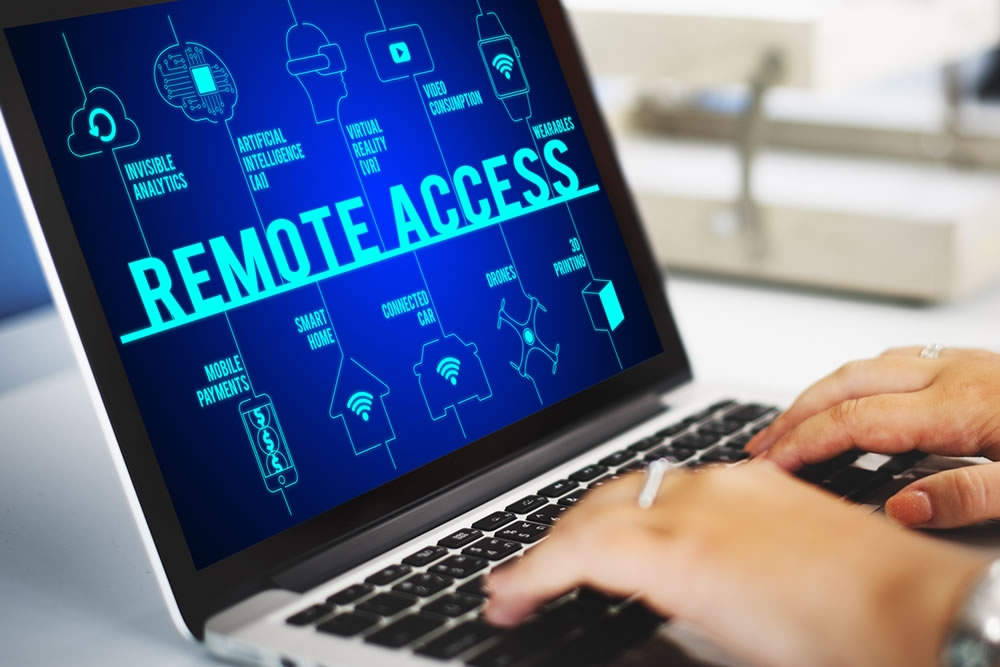 Remote Access | IT Consultant & Tech Support