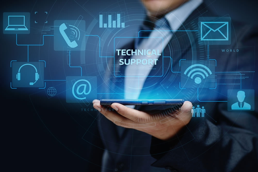 Network/Server Solutions   IT Tech Support   Virus Cleanup and Protection